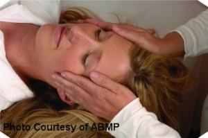 Beautifying Spa Facelift Massage