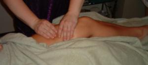 Inch Loss Massage