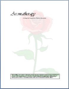 Aromatherapy-Pamphlet-Front-Page-233x300 (2)