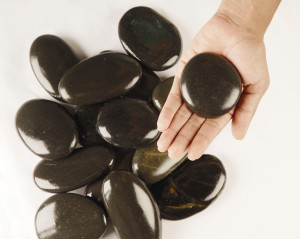 Hot Stone Massage Special